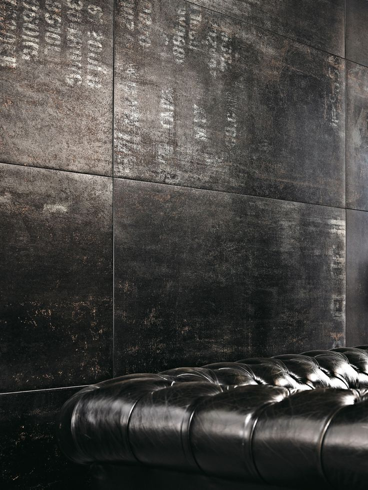 17 best images about industrial chic on pinterest for Industrial wall design