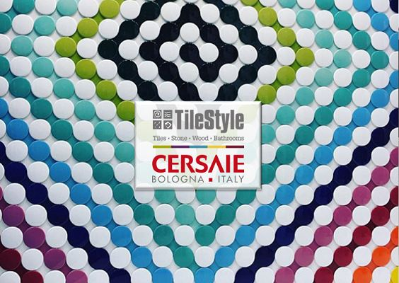 Check out our Top 5 trend picks from Cersaie 2017!