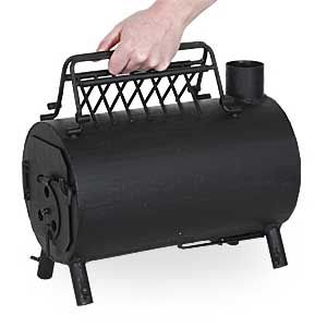 Great Northern Compact Camp Stove – Barre Army/Navy Store Online Store