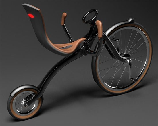 Peter Varga Bicycle Designs