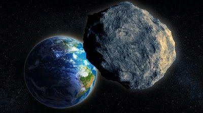 CULTURA,   ESPORTE   E   POLÍTICA: PEC 241 é um meteoro prestes a cair no Brasil