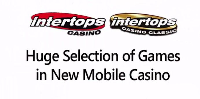 Intertops Casino Promotions