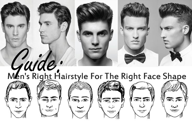Find The Right Hairstyle For Your Face