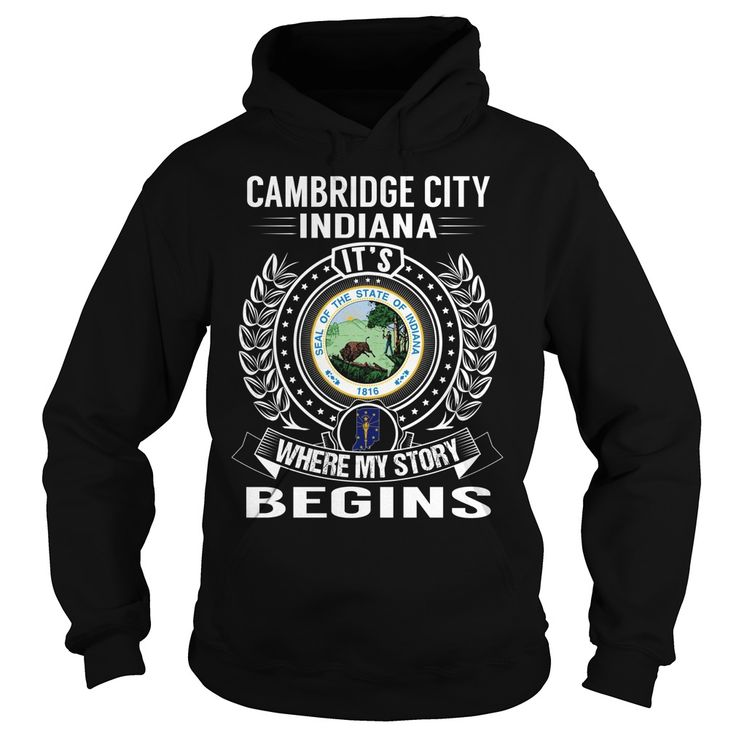 Cambridge City, Indiana Its Where My Story Begins