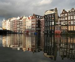 Holland <3