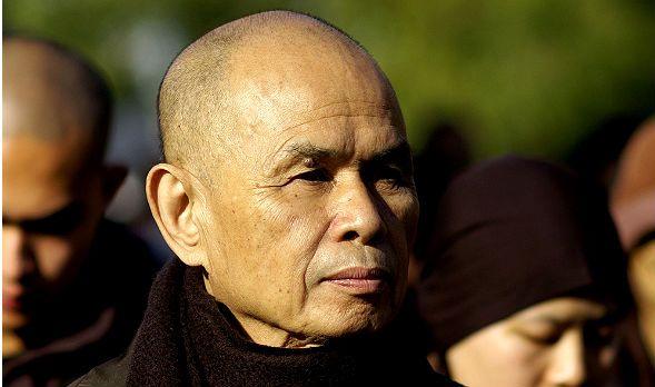 Thich Nhat-hanh: os 14 preceitos do budismo engajado