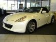 2012 Nissan 370Z Convertible check it out at Nissan of Tempe!