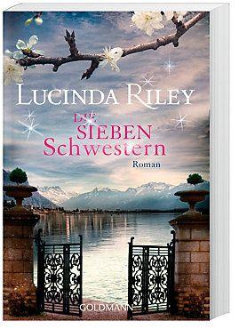 Die sieben Schwestern Buch portofrei bei Weltbild.de bestellen