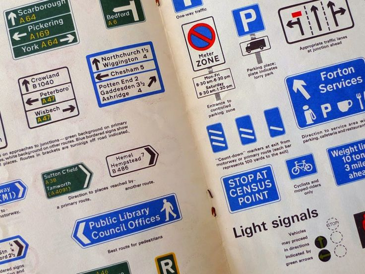 In 1965 one of the most ambitious and effective information design projects was launched in Britain. The British road sign appeared on our streets for the very first time 50 years ago and has occup…