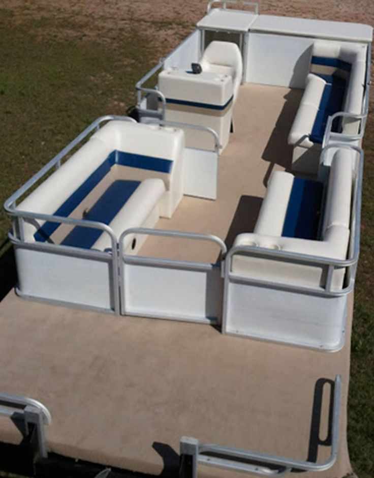 45 Best Images About Pontoon Redo On Pinterest