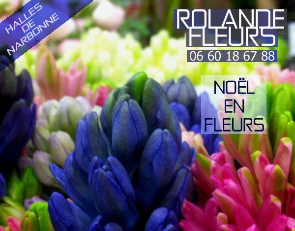 Les fêtes de fin d'année, noël et jour de l'an sont une période importante et Rolande a toujours porté un regard particulier à l'élaboration de ses compositions florales et végétales. Leur personnalité, leur style, leur grâce sont de véritables facteurs...