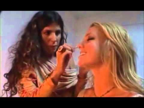 Britney Spears - Stages 3 Days in Mexico Part.3 - YouTube
