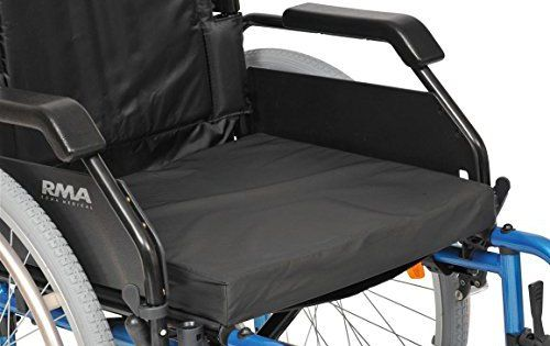 Simplantex Standard Wheelchair Cushion (17 Inch Wide, 2 Inch Deep)