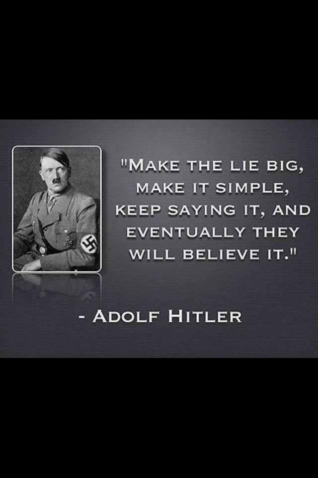 In this quote hitter states exactly what happened it he explains how he took over. At the Time Germany was in depression so they were super desperate for a leader so Hitler rows to power. Hitler took advantage of Germany and almost lead to its destruction and ruined its reputation.