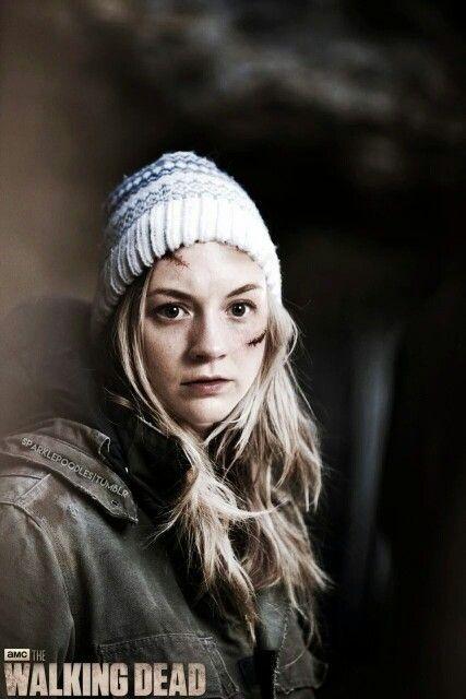 Amy (Emily Kinney)