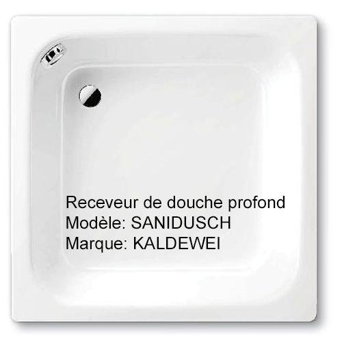 1000 id es sur le th me receveur douche sur pinterest for Construire une douche avec receveur