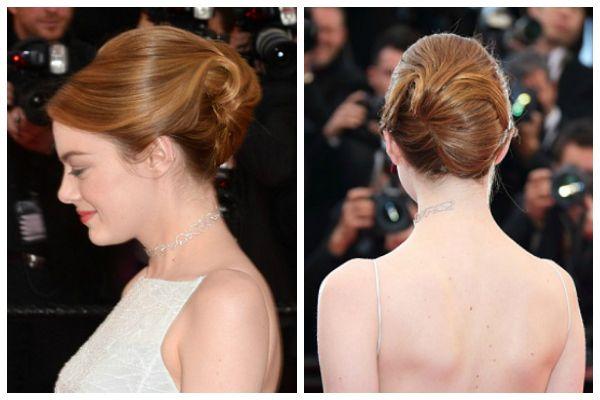 7 peinados de Cannes para tu boda - Salud y Belleza - NUPCIAS Magazine