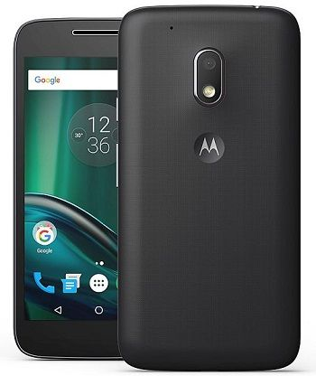 The Motorola Moto G4 Play Smartphone can now be upgraded to the unofficial Android 7.1.1 Nougat ROM. To update, follow the steps here in Androidjee.