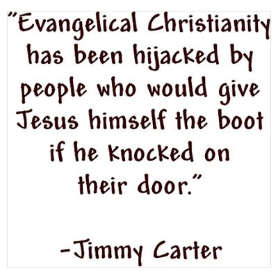 hijacked christianity