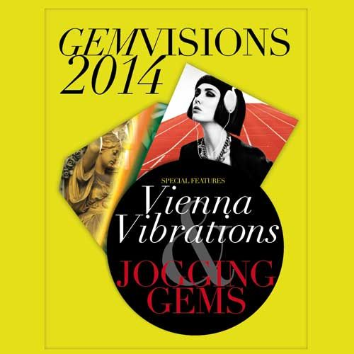 Yay!! The latest jewellery trends for 2014 have revealed in the Gem Visions report! Check out the new enigmatic themes at http://www.jewellermagazine.com/Article.aspx?id=3188=4-Best-Jewellery-Trends-for-2014=628
