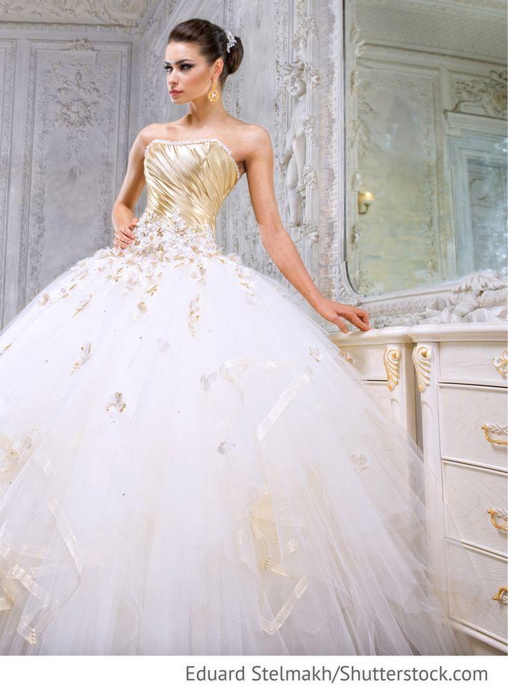 25 best Brautkleider russische Hochzeit images on Pinterest ...
