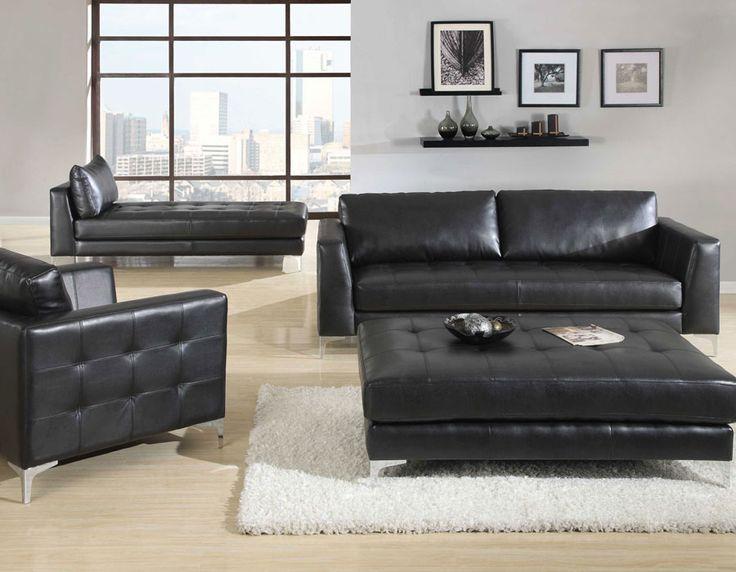10 best Salas Piel y Bonded Leather Estacionarioas images on ...