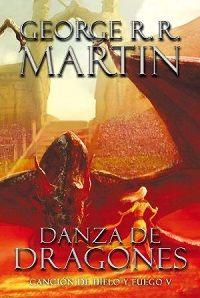 Danza De Dragones - George R.R.Martin [Español] [Voz Humana] [AAC] [UL]