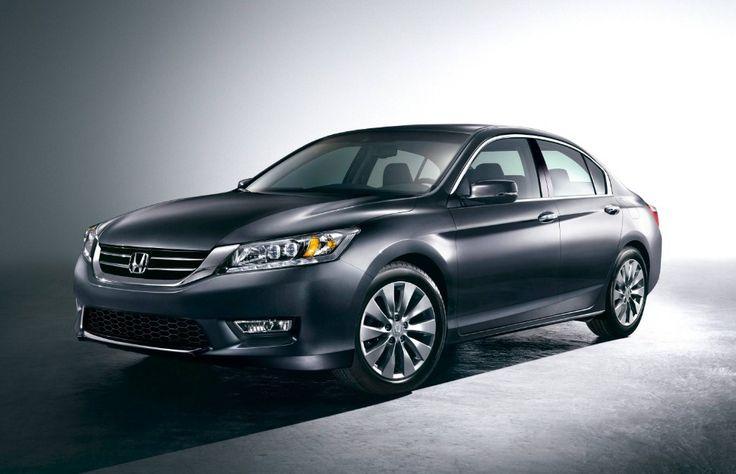 2018 Honda Accord Price And Review | 2017-2018 Car Reviews