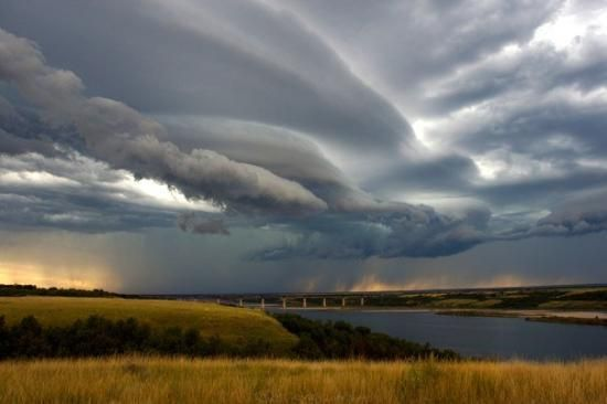 Catch a prairie storm - Suggested by Catherin Gregory #storm #weather