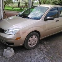 Ford Focus 2007 in auto 5000 et moin on Petite Annonce Québec