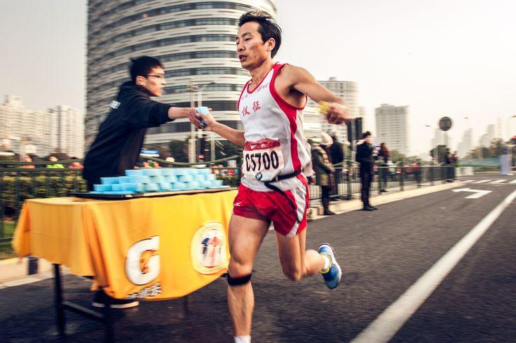 2013 Nike Shanghai International Marathon
