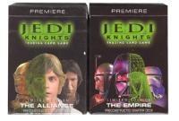 Star Wars: Jedi Knights TCG
