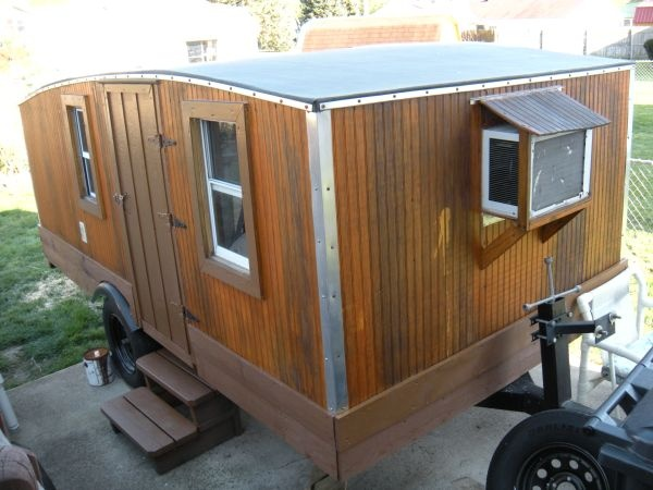 Beautiful Weird Campers Tiny Camper Rv Campers Inspired Campers 60s Inspired