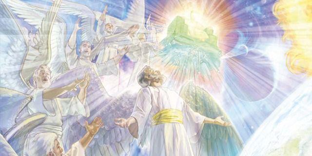 Wo war Jesus vorher? Wie kam er auf die Erde und warum? Was wurde durch seinen Tod möglich? Was haben Sie persönlich heute davon? Hier die Antworten.
