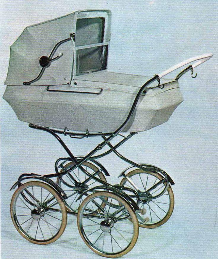 1968 Sventskillverkade Emmaljunga 140