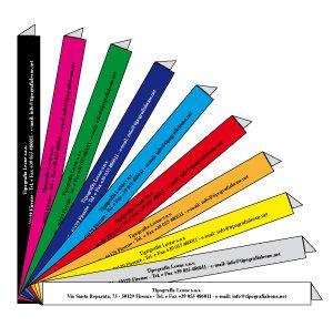 fascette personalizzate atti fascicoli per avvocati studi legali notarili notai in cartoncino di vari colori