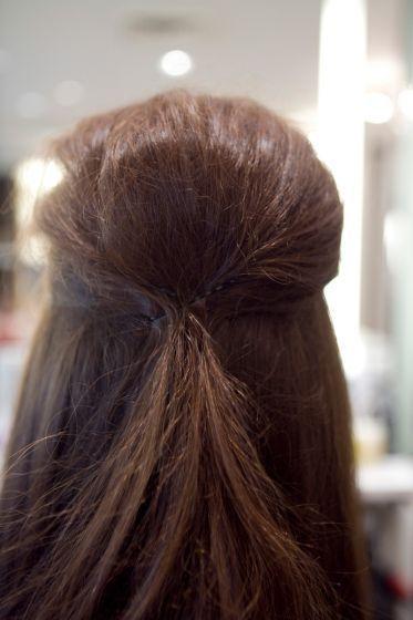 Jaw-Dropping Einzigartige Ideen: Bouffant Frisuren Updo Frauen Frisuren lange Stil ….   – My Wedding Mood