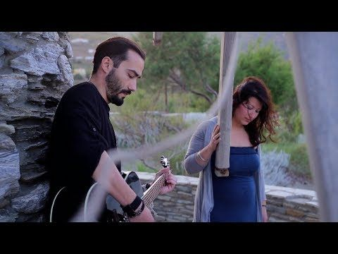 Someone You Love - Tina Dico (cover by Frozen A Silence) ft. Assimina [O...