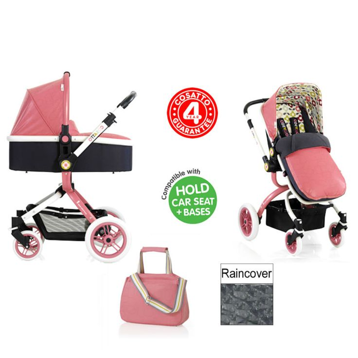 About Us Visit Our Shop Read Feedback Ask a Question T&C's Search Shop Cosatto Ooba 3 in 1 Combi Pram / Pushchair – Kimono From Birth ✔ 2 Way Facing ✔ Reversible Seat Unit ✔ Includes FREE Raincover, Footmuff, Changing Bag (with changing mat) & Carrycot Liner Cosatto Ooba 3 in 1 Combi Pram / […]