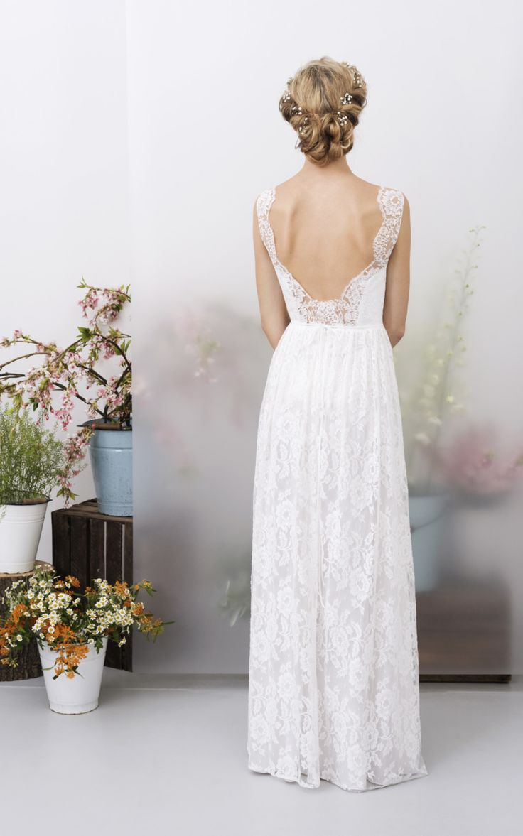 32 best Brautkleid images on Pinterest | Hochzeitskleider ...