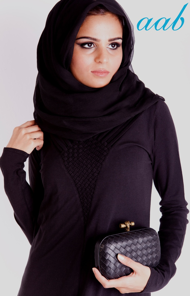 WEAVES ABAYA  Hand woven crisscross design running down the bodice with pretty spaghetti straps on the shoulders, an exquisite Aab timeless classic. Weave this unique piece into your classic collection. Limited numbers available.  http://www.aabcollection.com/shop/product/weaves-abaya/115#