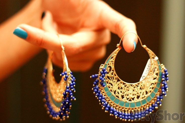 Jewelry in Ahmedabad by Waterlily. http://www.cityshor.com/ahmedabad/waterlilly-exhibition