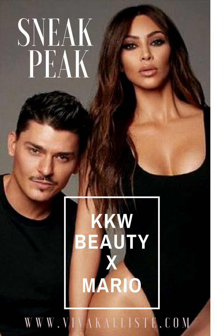 Lusting over the new collaboration between KKW & Mario Dedivanovic? Make sure to check out this exclusive sneak peak that I have just for you!  (scheduled via http://www.tailwindapp.com?utm_source=pinterest&utm_medium=twpin)