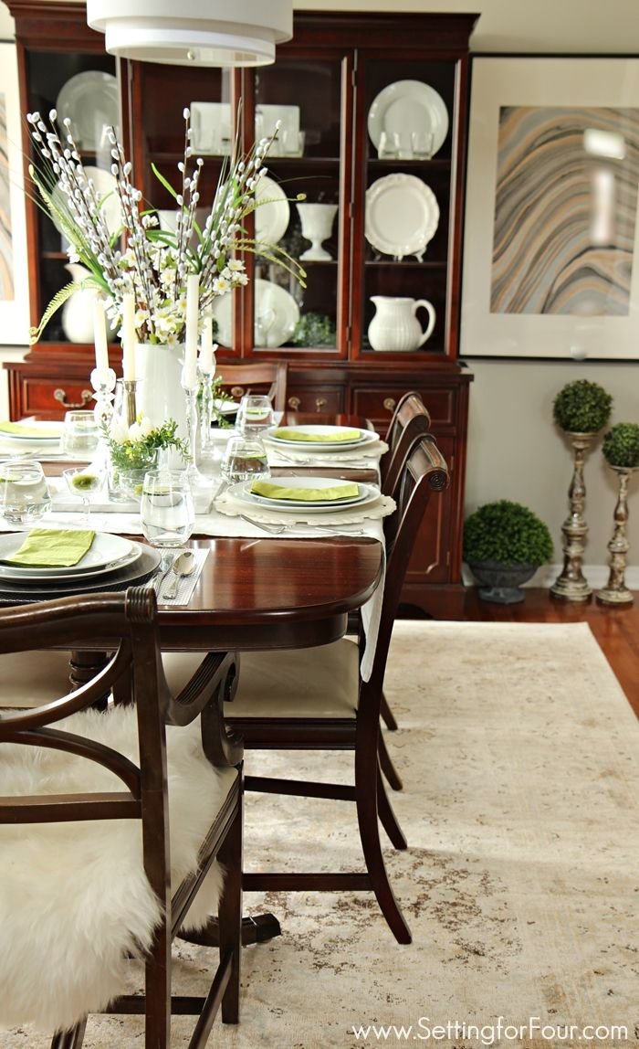415 best Dining Room images on Pinterest | Home, Dining room ...