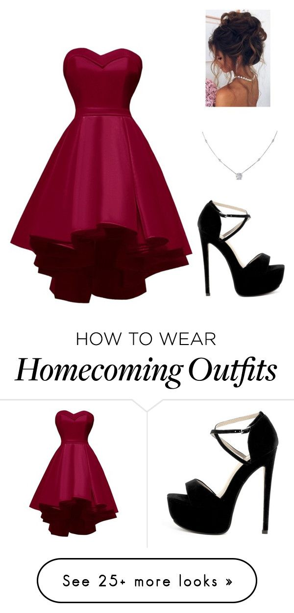 """""""Dinner date"""" by ariespinosa333 on Polyvore featuring Ice"""