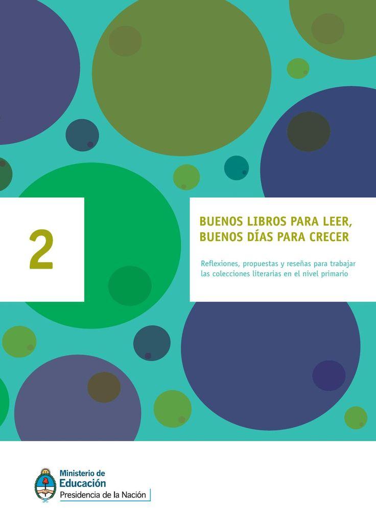 Buenos Libros para leer 2  Buenos libros para leer, Buenos días para crecer 2