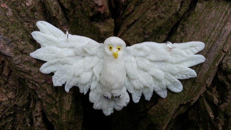 owl (sova), fimo