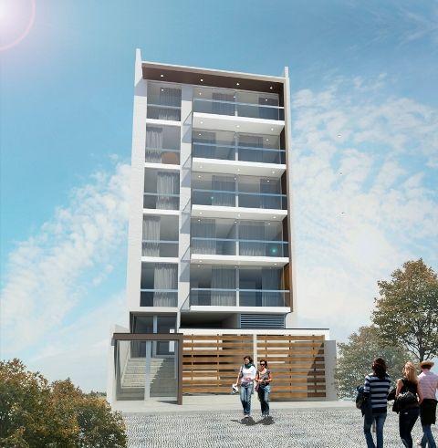 17 mejores ideas sobre departamentos modernos en pinterest for Fachadas de apartamentos modernas