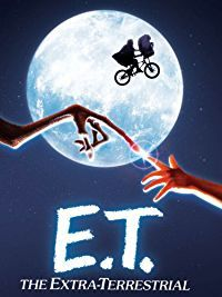 Universal Studios Orlando visitors can ride an attraction based on the classic movie ET. {affiliate}