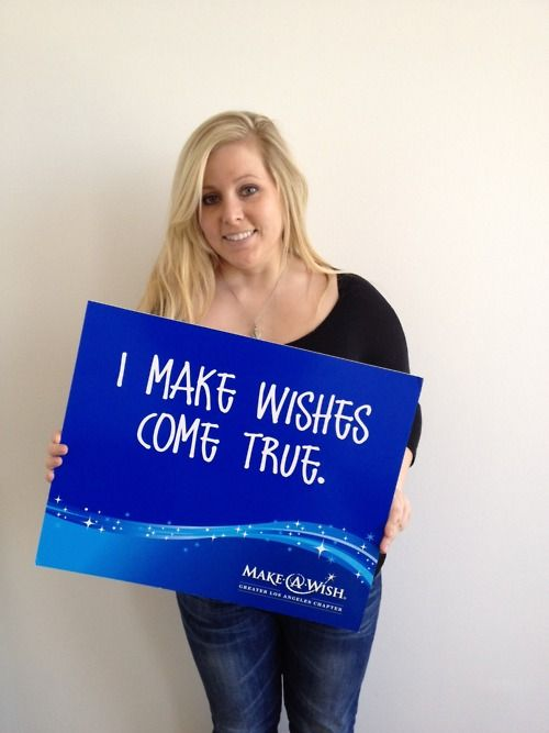 Make a Wish Foundation LA & Kuyam Team Up to help grant wishes http://www.youtube.com/watch?v=pxzbfks_WKg